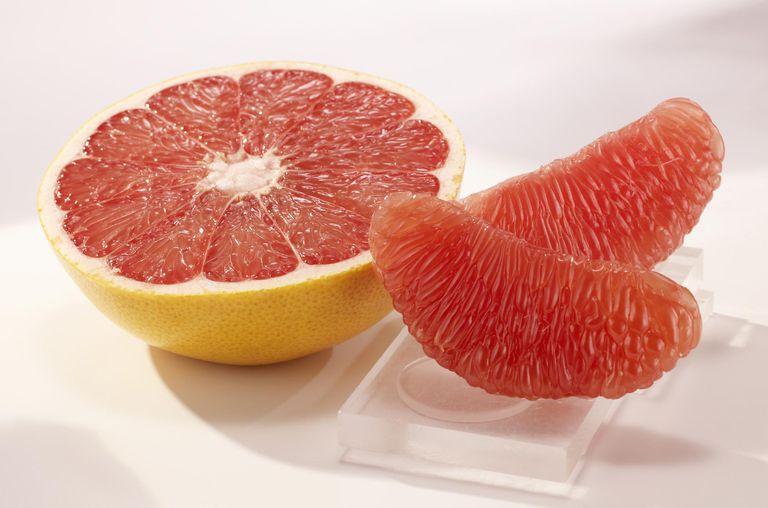 Die Vorteile von Grapefruit Ätherisches Öl