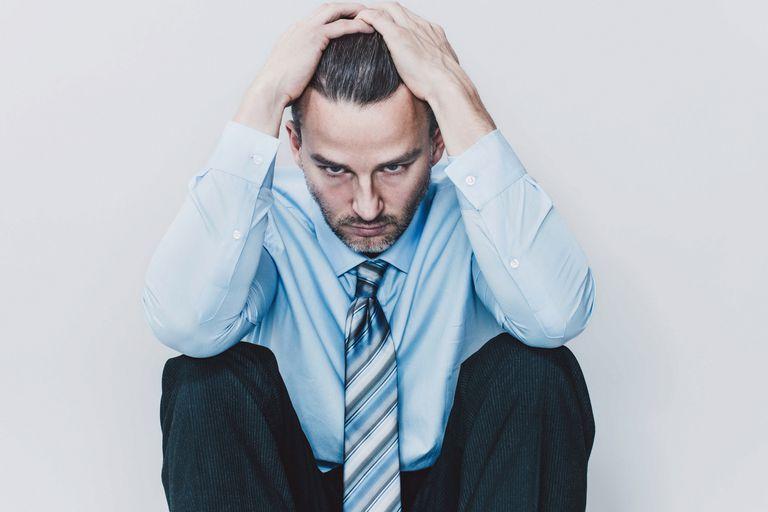 Verwalten von Migräne und Depression