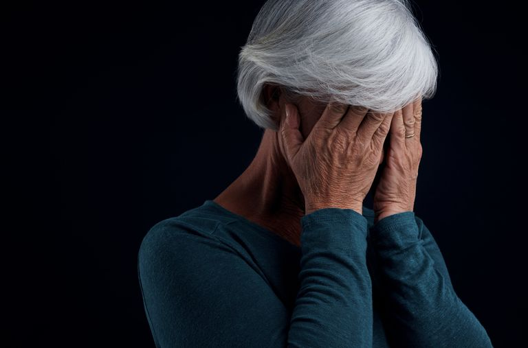 Erkennen der Symptome von Depressionen bei Demenz