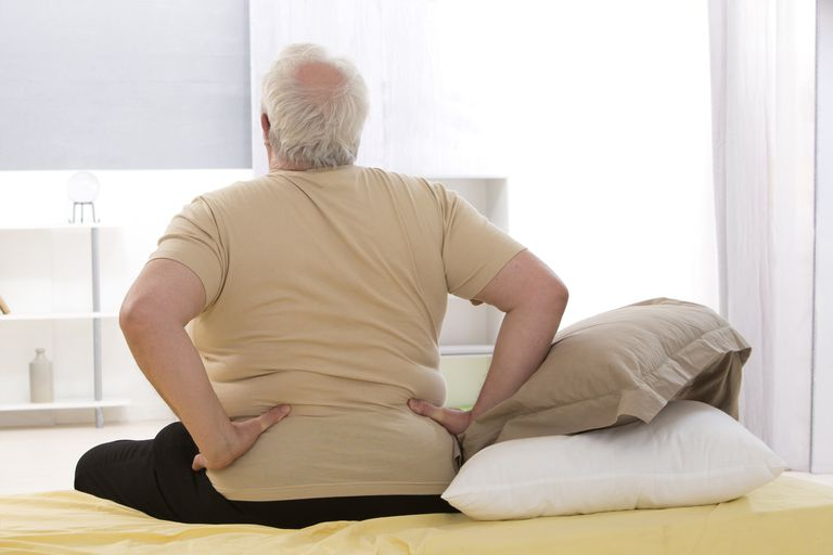 Akute Rückenschmerzen? Versuchen Sie dies zuerst