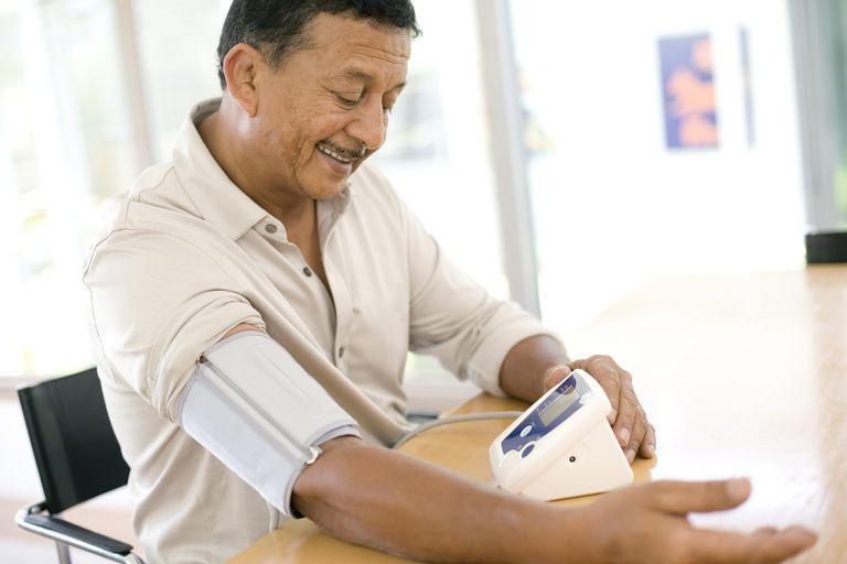 Die beste Zeit, um Ihren Blutdruck zu nehmen