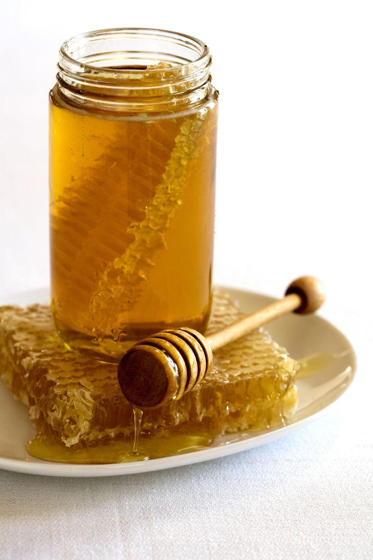 Honig Bei Herpes