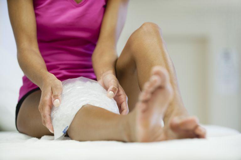 Wie lange sollten Sie eine Verletzung vereiteln?