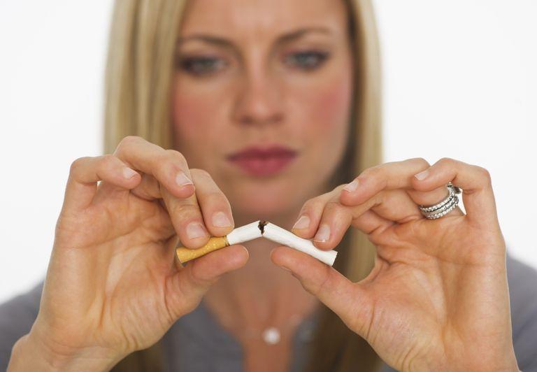 Rauchen aufhoren korperliche veranderungen mit abhusten