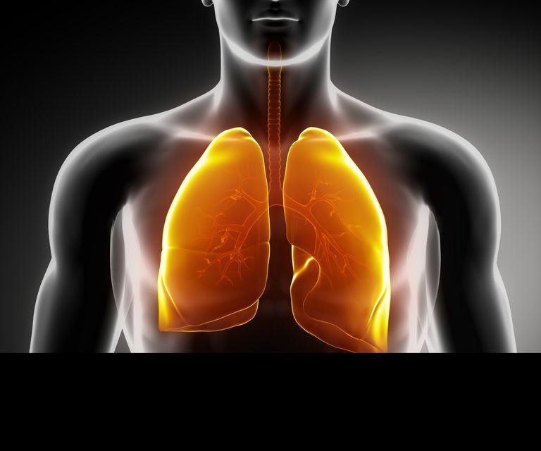 Was ist Frühstadien-Lungenkrebs?