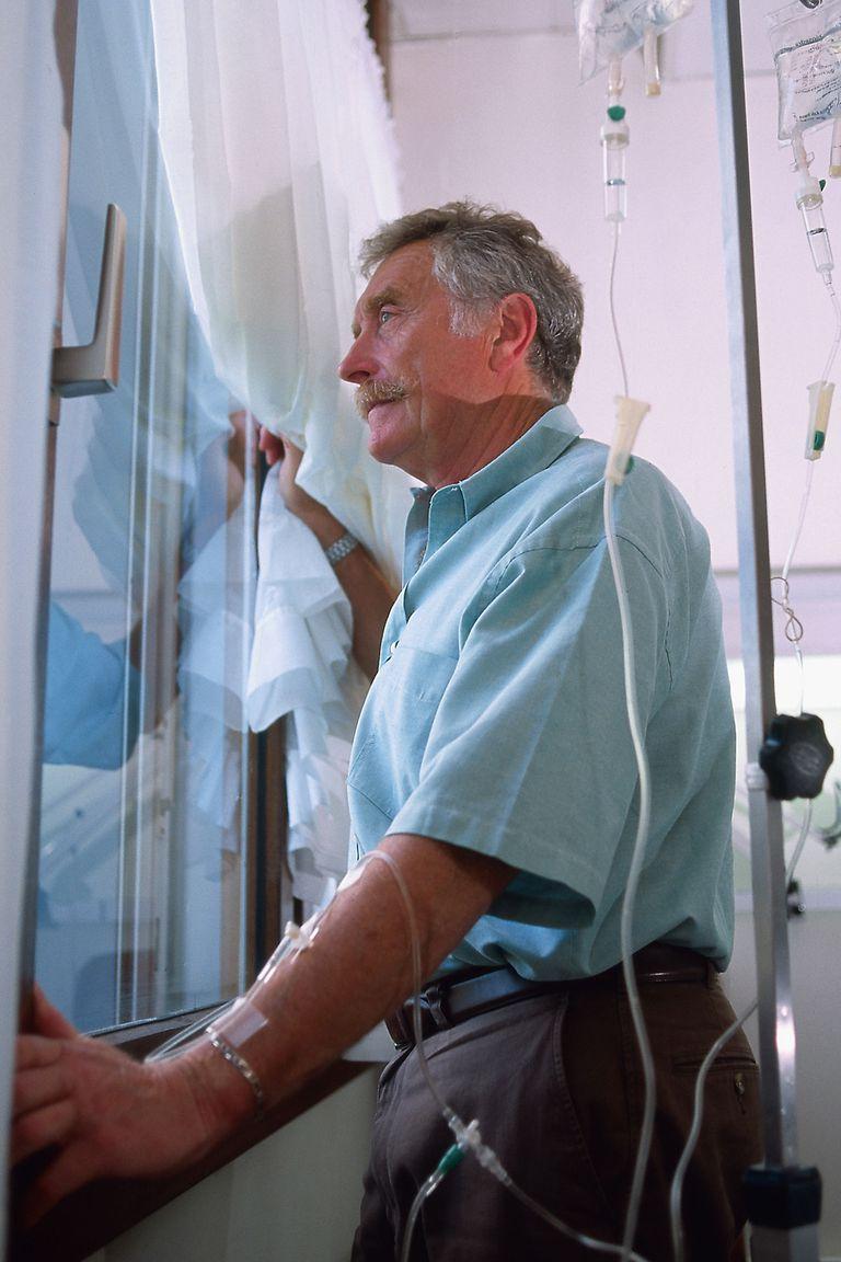 Was Sie über fortgeschrittenen Prostatakrebs wissen sollten